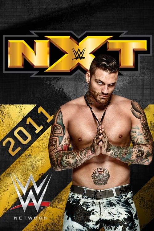 WWE NXT: Saison 5