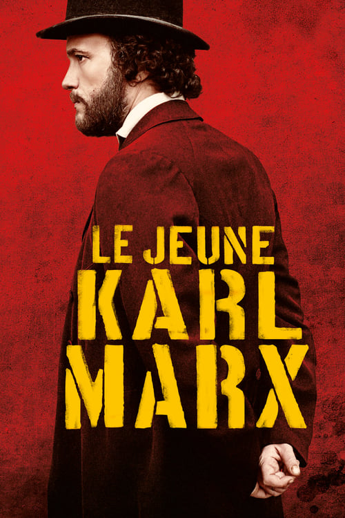 Le jeune Karl Marx Film en Streaming Youwatch