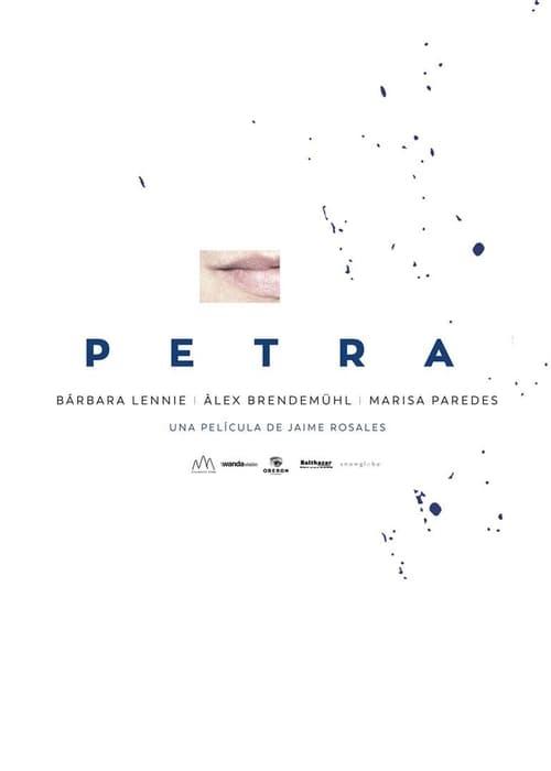 Ver pelicula Petra Online