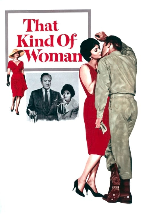 Assistir Filme That Kind of Woman Completo