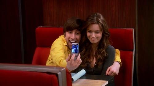 The Big Bang Theory: Season 2 – Épisode The Terminator Decoupling