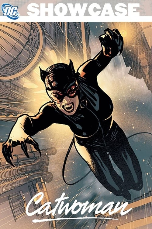 [FR] DC Showcase: Catwoman (2011) streaming openload
