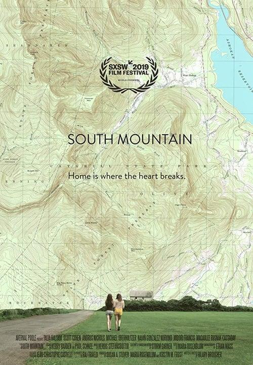 Mira South Mountain Gratis En Línea