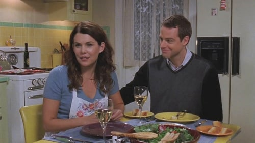 Watch Gilmore Girls S7E08 Online