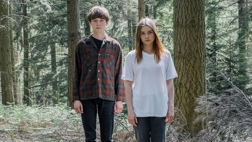 The End of the F***ing World (2017) WEB-DL Soft Subtitle Indonesia