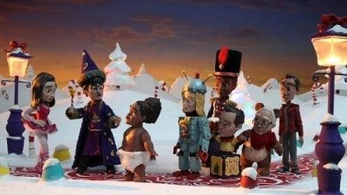 Community 2011 Imdb Tv Show: Season 2 – Episode Abed's Uncontrollable Christmas