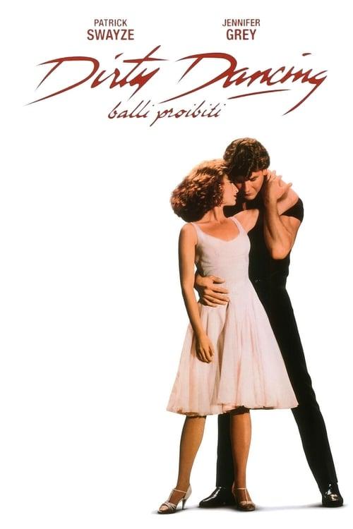 Dirty Dancing - Balli proibiti (1987)