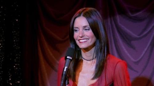 Aquele em que Monica canta