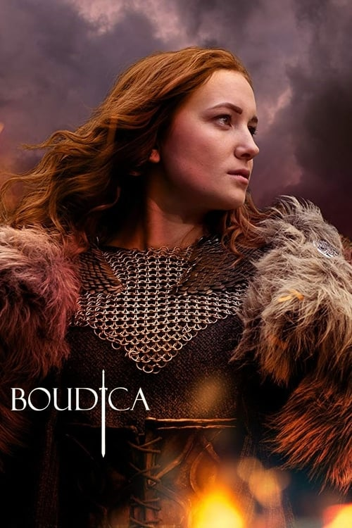 Boudica: Rise of the Warrior Queen (2019)
