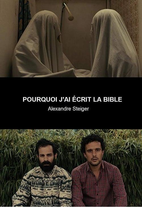 Película Pourquoi j'ai écrit la Bible Con Subtítulos