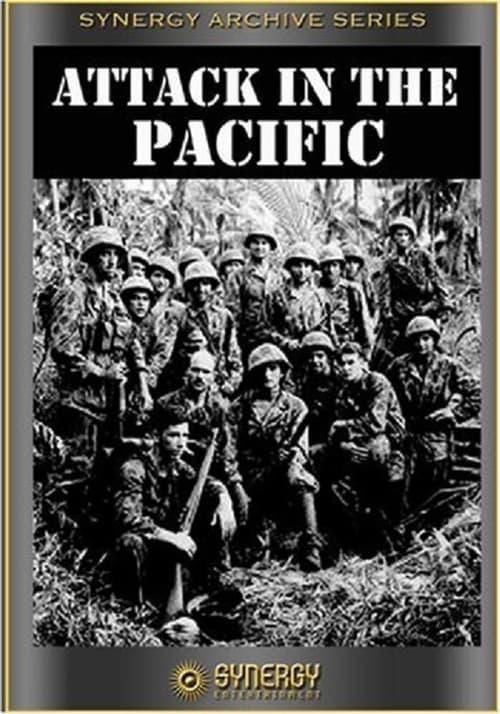 Film Attack in the Pacific En Ligne