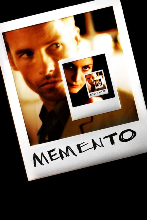 Largescale poster for Memento