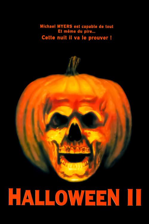 Halloween 2 – Le cauchemar n'est pas fini (1981)