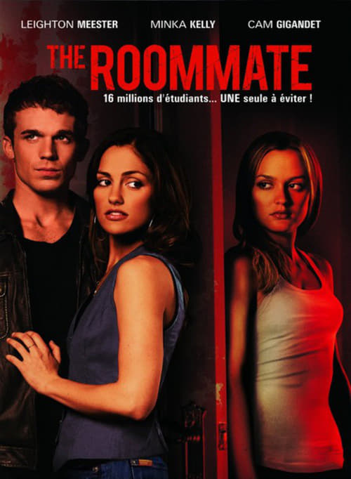 ® The Roommate (2011) ✿
