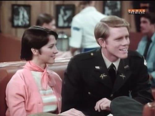Happy Days: Season 5 – Episod My Fair Fonzie