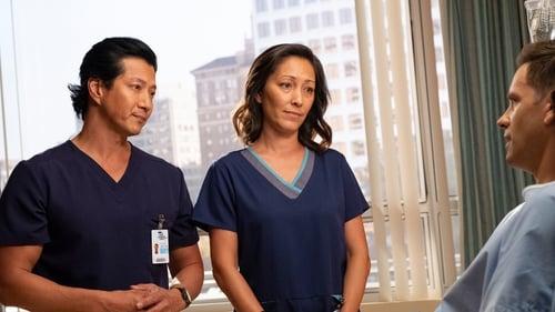 The Good Doctor - Season 2 - Episode 5: Carrots