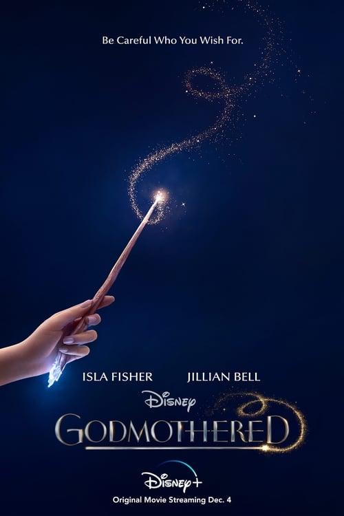Godmothered English Film