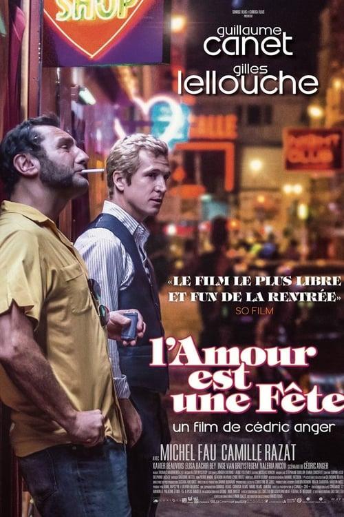 Paris Pigalle (2018)