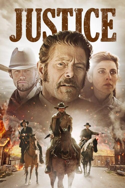 Assistir Justiça - Entre a Lei e a Vingança - HD 720p Dublado Online Grátis HD
