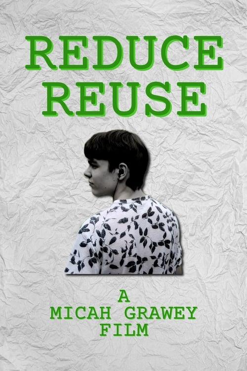 Reduce Reuse