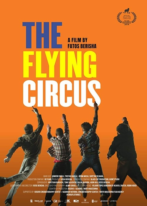 There The Flying Circus