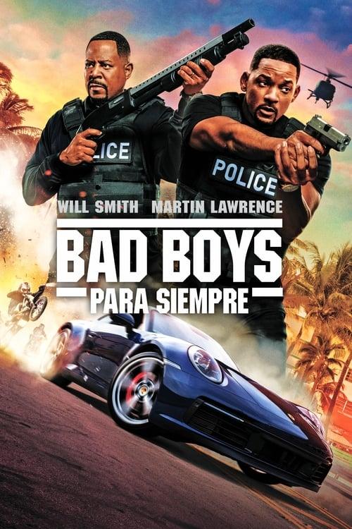 Bad Boys for Life pelicula completa