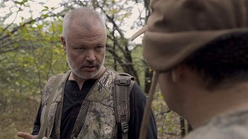 Cherokee Creek (2018)
