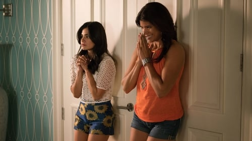 Jane the Virgin: Season 2 – Episode Chapter Thirty-Nine