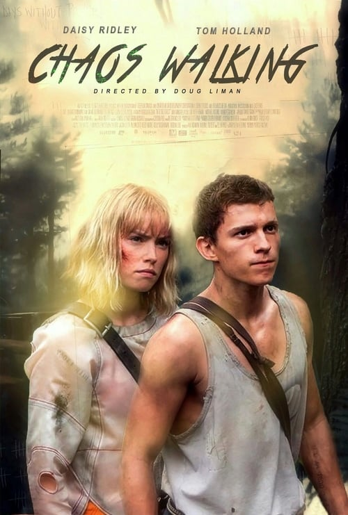 Regarder  ↑ Chaos Walking Film en Streaming Gratuit