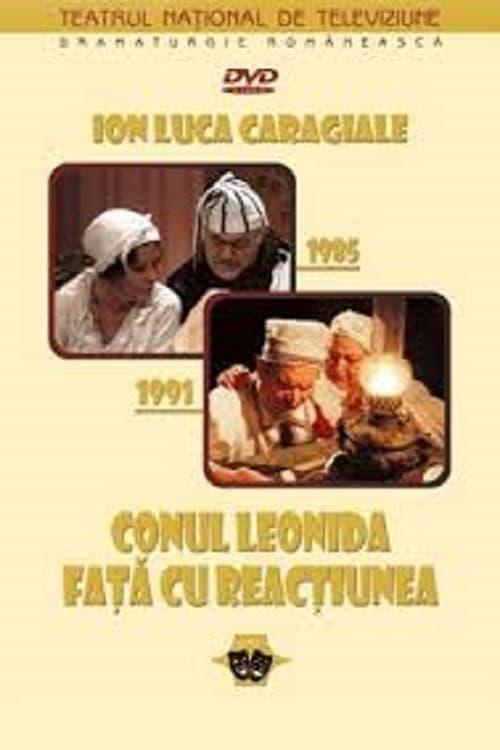 CONSUL LEONIDA FATA CU REACTIUNEA EPUB