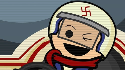 Poster della serie Cyanide & Happiness  Shorts