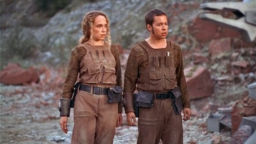 Stargate Sg 1 1999 720p Retail: Season 3 – Episode New Ground