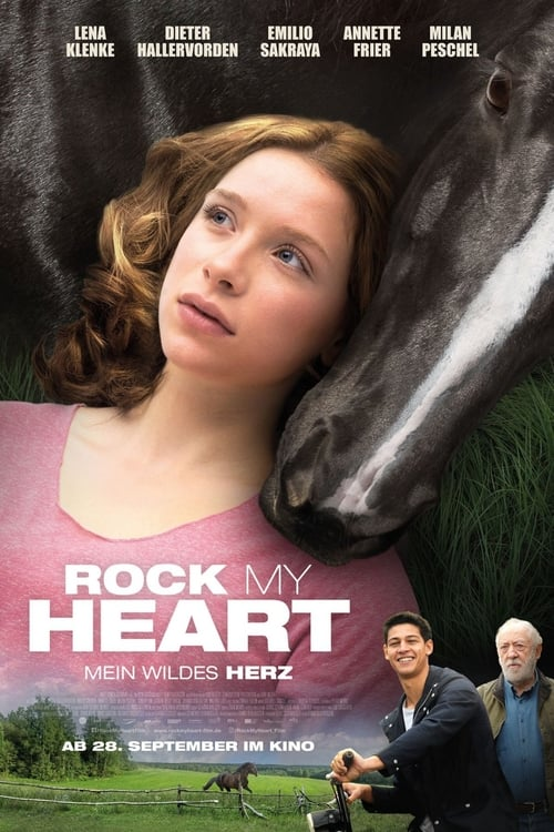 rock my heart stream