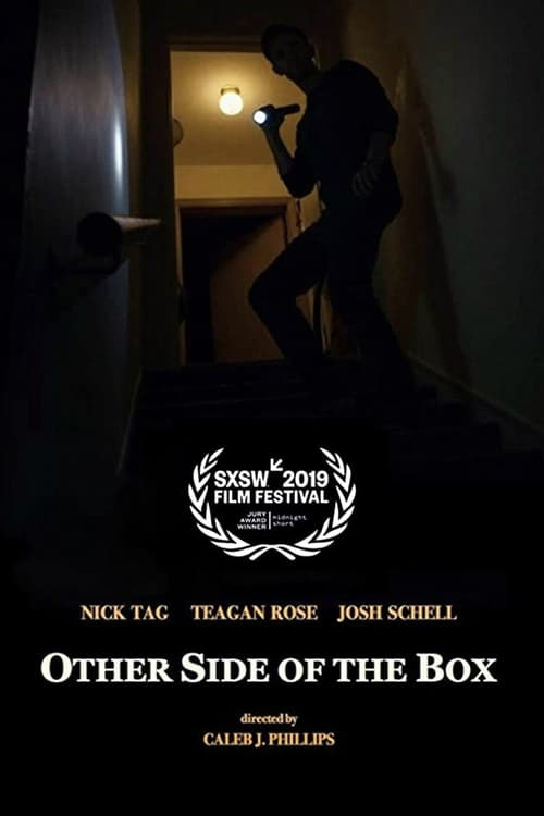 Other Side of the Box (2018) Poster
