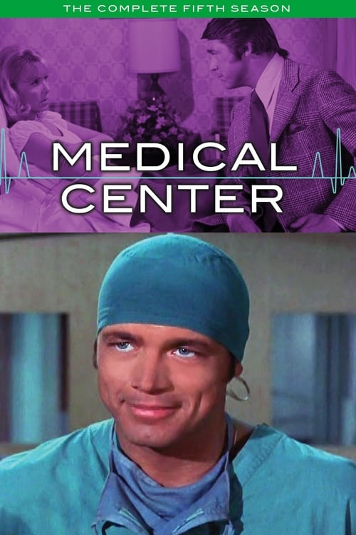 Medical Center: Season 5