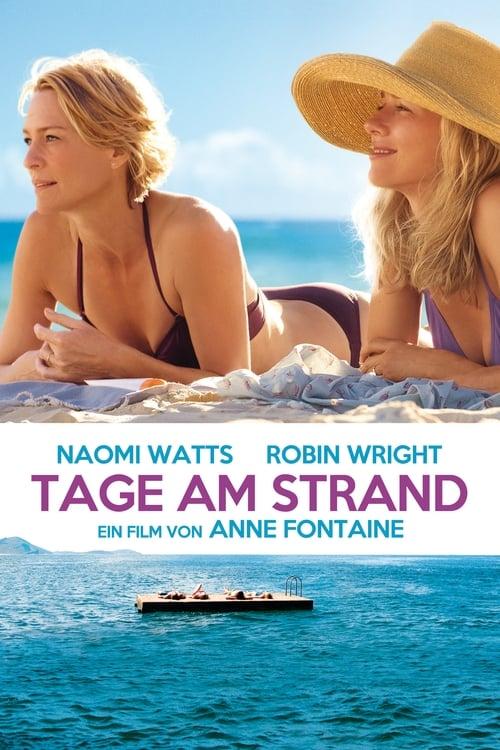 Tage am Strand - Drama / 2013 / ab 12 Jahre