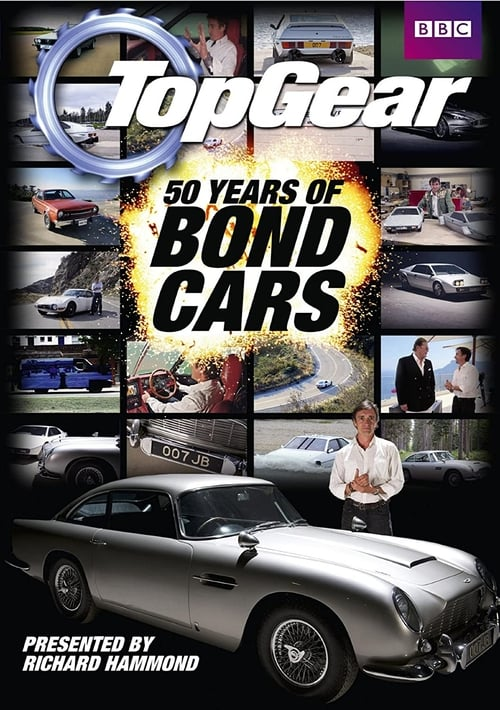[HD] Top Gear: 50 Years of Bond Cars (2012) streaming vf
