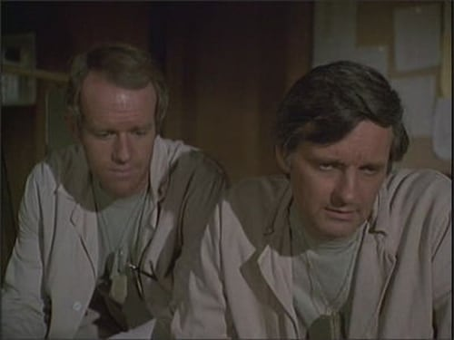 M*A*S*H: Season 5 – Episode End Run