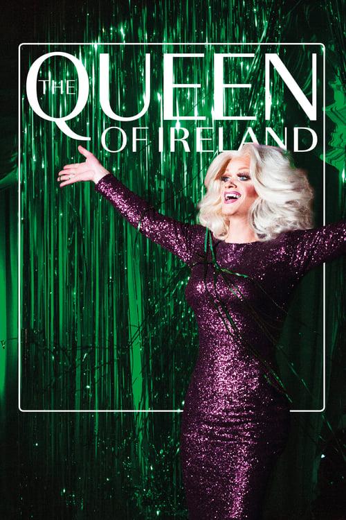 The Queen of Ireland (2015) Poster