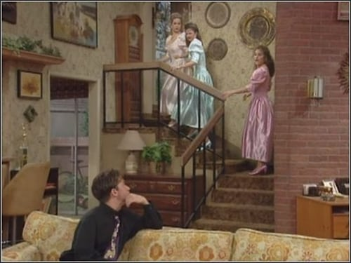 Married... with Children - Season 7 - Episode 13: The Wedding Show