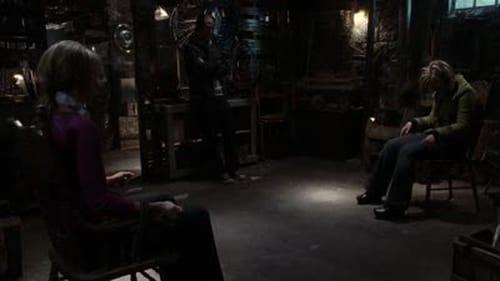 Smallville - Season 5 - Episode 14: tomb