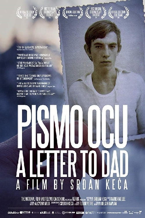 A Letter to Dad ( Pismo ocu )
