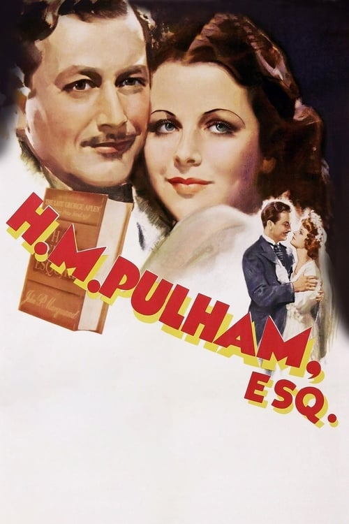 Assistir H.M. Pulham, Esq. Com Legendas