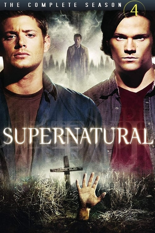 Supernatural: Säsong 4