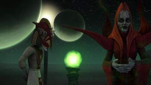 Assistir Star Wars: A Guerra dos Clones S06E09 – 6×09 – Dublado