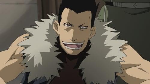 Fullmetal Alchemist: Brotherhood: Season 1 – Episod Beasts of Dublith