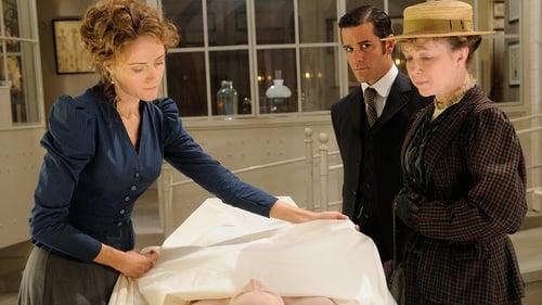 Assistir Murdoch Mysteries S02E06 – 2×06 – Legendado