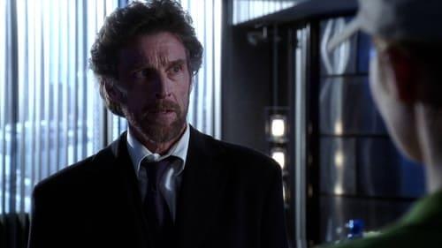 Smallville - Season 7 - Episode 15: Veritas
