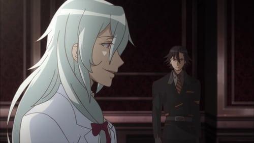 Assistir Taimadou Gakuen 35 Shiken Shoutai S01E07 – 1×07 – Legendado