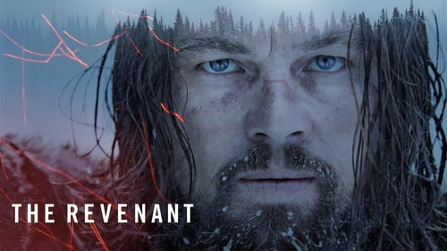 Revenant: El Renacido (2015) FULL HD 1080P LATINO/INGLES